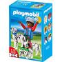 Playmobil 5212 - Dálmatas - City Life - Caixa Lacrada(novo)