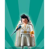 Playmobil Figures - Série 2 - Meninos - Elvis Presley