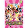 Playmobil - Figuras Surpresas 8 Feminino Coleção Completa