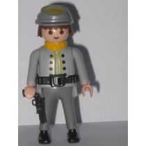 Playmobil Western - Soldado Confederado (7046)
