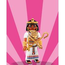 Playmobil Figures Série 6 Egito Grande Cleópatra