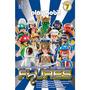 Playmobil - Figuras Surpresas 7 Coleção Completa