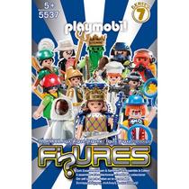 Playmobil - Figuras Surpresas 7 Masculino Coleção Completa