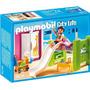Playmobil 5579 Quarto De Criança City Life (lançamento)