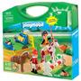Playmobil - Maleta Fazenda Pônei 5893