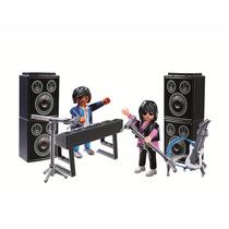Playmobil Maleta Banda 5610