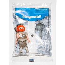 Playmobil Chaveiros Lacrados R$19,99 Cada