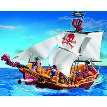 Playmobil Barco Pirata Código 5618