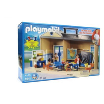 Playmobil - Maleta Set Escolinha 5941