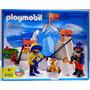 Playmobil Dino Ovo No Gelo Código 3193