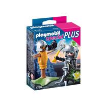 Playmobil - Special Plus - Cavaleiro Da Noite 4768