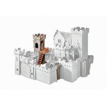 6373 Playmobil Cavaleiros Extensão Do Castelo Add-on
