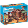 Playmobil Velho Oeste - New Gold Mine - 5246 - Lacrada!