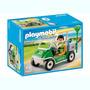 5437 Playmobil Summer Fun Carinho De Serviços Do Camping