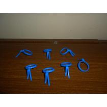 Playmobil Wg Vitoriano Lote D Adornos P/ Cartolas E Chapeus