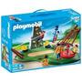 Playmobil Centro De Esporte Radicais 4015