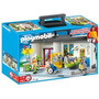 Playmobil Maleta Hospital 3 Em 1 5953