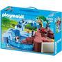 Playmobil Super Set Parque Aquatico 4013