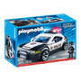 Playmobil 5614 Police Car Vehicle, Novo, Lacrado, Importado!