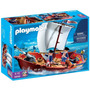 Playmobil Bote Dos Soldados 5948 Sunny