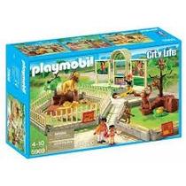 Playmobil ® Figure 5969 Zoológico ...
