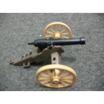 Playmobil - Canhão Forte Apache Anos 80 Perfeito Estado