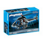 Playmobil City Action - Helicoptero Da Policia Cod: 5975