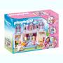 5419 Playmobil Princesas Caixa Secreta - Castelo Da Princ...