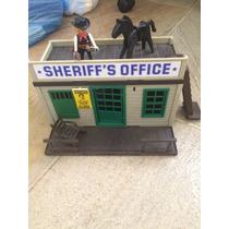 Playmobil Western - Sheriff