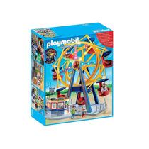 5552 Playmobil Parque / Circo Roda Gigante C/ Luz