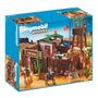 5245 Playmobil Velho Oeste Forte Apache - Velho Oeste