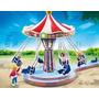 Playmobil Summer Fun - Carrosel 5548 - Sunny