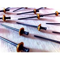 Playmobil-221 -3 Espadas De Mosqueteiros