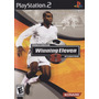 Patch Winning Eleven 8 International Ps2