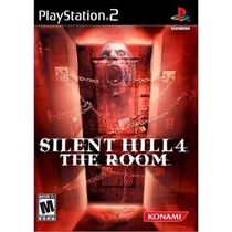 Silent Hill 4 Ps2 Patch + 2 De Brinde