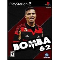 Bomba Patch62 Brasileirão 2015 Série A, B