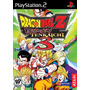 Dragon Ball Z Budokai Tenkaichi 3 Ps2 + 2 De Brinde