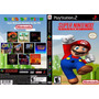 Super Colecão 800 Jogos Snes + Mario Collection Para Ps2