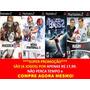 Madden Nfl 12 Play 2 (kit 4 Jogos Ps2 Futebol Amaericano
