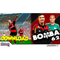 Bomba Patch62 Brasileirão 2015 Série A,b Futebol