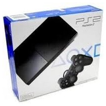 Caixa Embalagem Original Sony Playstation 2 Ps2 Atacado