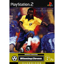 Patch Winning Eleven 6 Fe:classicos 2.0