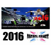 Bomba Patch 2016 Ps2 ( Rafael Games )