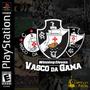 Patch We Vasco Da Gama 1948 A 2011 Ps1 + Frete Gratis