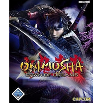Patch Onimusha : Dawn Of Dreams 2 Dvds