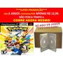 Pokemon Collection Playstation 2 (kit 11 Jogos Ps2 Rpg