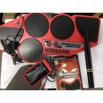 Bateria Para Play 2 Konami