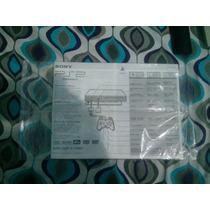 Ps2 Fat Manual E Flyers Lacrados Scph-30001r/97001