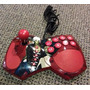 Controle Arcade Stick For Ps2 - The King Of Fighters 200-1