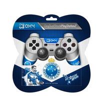 Controles Oficiais Dos Times - Cruzeiro - Oxy Games